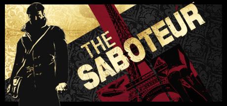 The Saboteur Origin Key