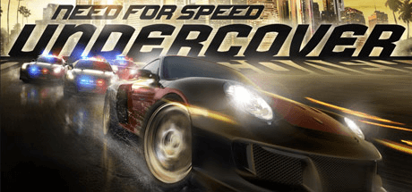 Need For Speed Undercover Origin Key