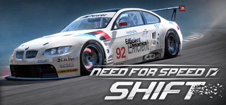 Need for Speed Shift Origin Key