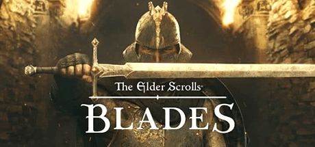 The Elder Scrolls Blades Mobile