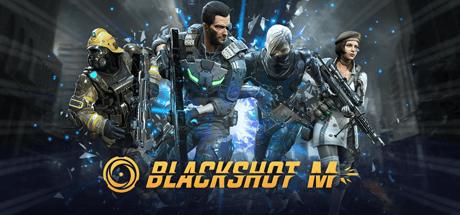 BlackShot M
