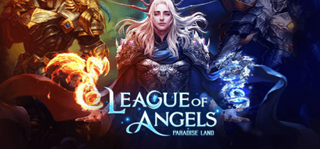 League Of Angels - Paradise Land