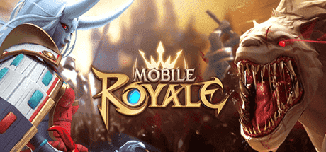 Mobile Royale - Crystals