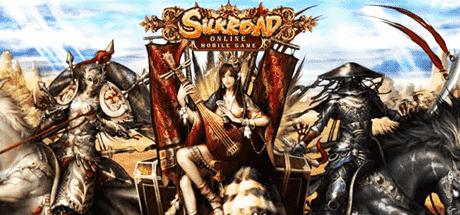 Silkroad Online Mobile