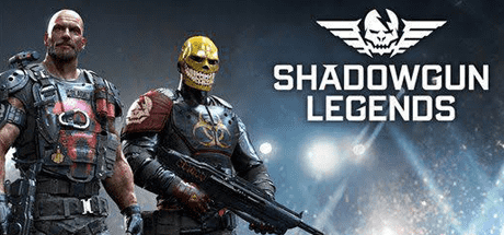 Shadowgun Legends Mobile