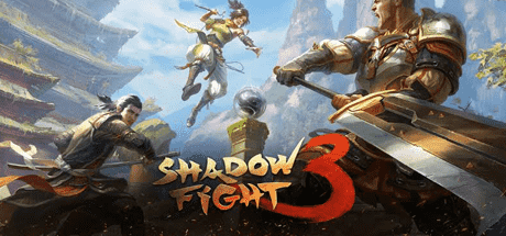Shadow Fight 3 Mobile