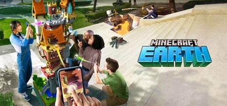 Minecraft Earth