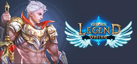 Legend Online Reborn