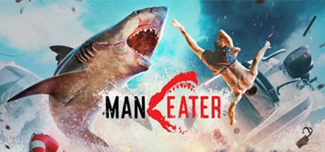 Maneater Epic Store Key