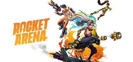 Rocket Arena Origin Key