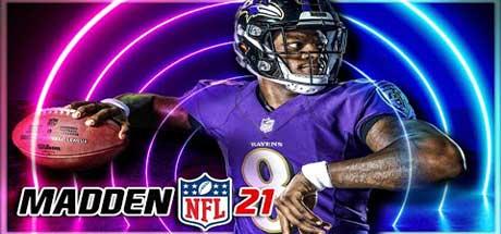 Madden NFL 21 Origin Key