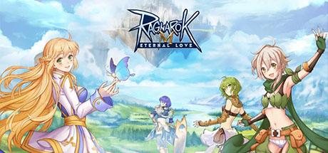 Ragnarok M Eternal Love EU Elmas