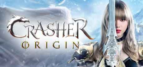 Crasher Origin Elmas