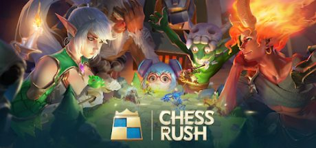Chess Rush Elmas