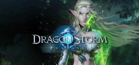 Dragon Storm Fantasy Elmas