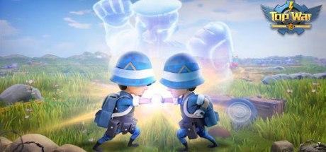 Top War Battle Game Elmas