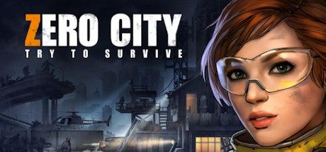 Zero city Zombi Barınağı Hayatta Kalma Simülatörü