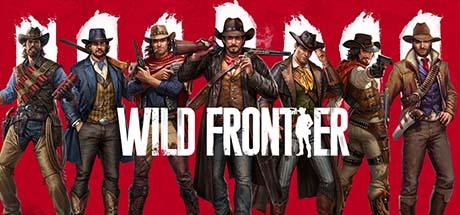 Wild Frontier Altın