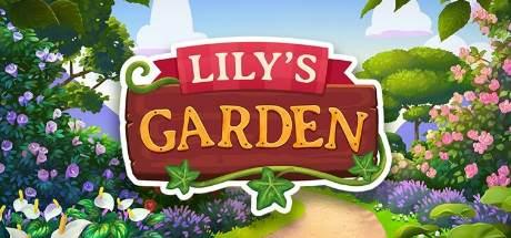 Lilys Garden Altın