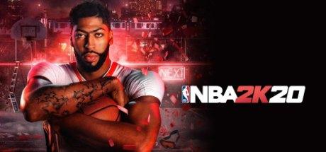 NBA 2K20 Mobile