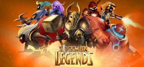 Stickman Legends Shadow Of War Fighting Games