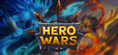 Hero Wars Hero Fantasy Multiplayer Battles