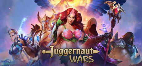 Juggernaut Wars Raid RPG Games