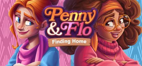 Penny Flo Evi Bulmak