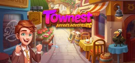 Townest Alfreds Adventure