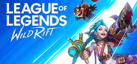League of Legends Wild Rift Vahşi Çekirdek