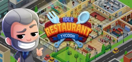 Idle Restoran Kralı - Restoran İmparatorluğu Kur