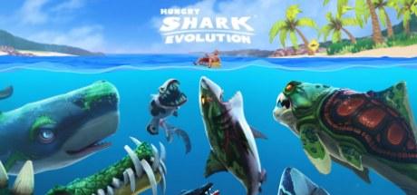 Hungry Shark Evolution Mücevher