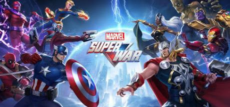 MARVEL Super War Star Coin