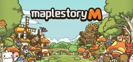 MapleStory M - Open World MMORPG Elmas