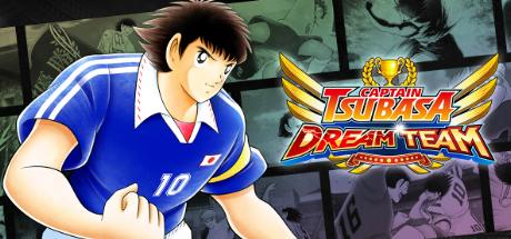 Captain Tsubasa Dream Team Dreamballs
