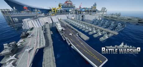 Battle Warship Naval Empire Altın