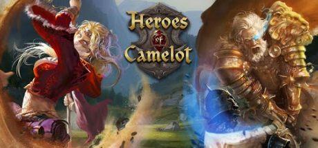 Camelotun Kahramanları Elmas