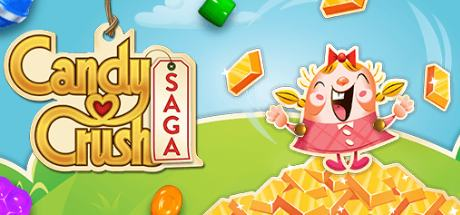 Candy Crush Saga Altın