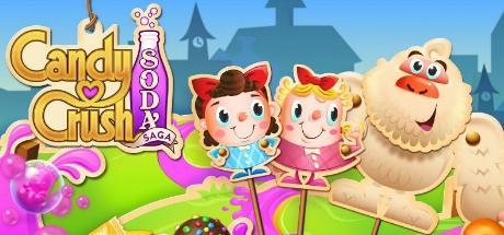 Candy Crush Soda Saga Altın