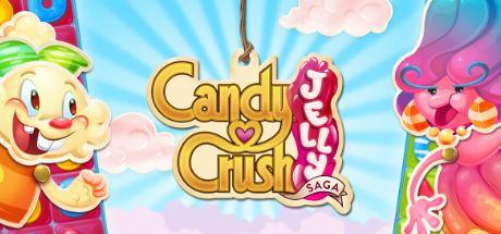 Candy Crush Jelly Saga Altın