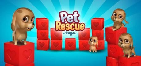 Pet Rescue Saga Altın