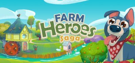 Farm Heroes Saga Altın