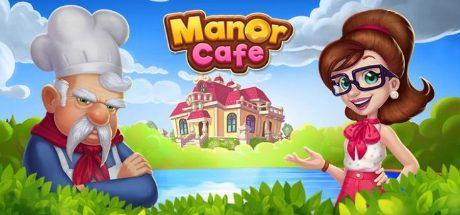 Manor Cafe Altın
