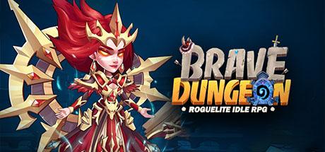 Brave Dungeon Immortal Legend Elmas