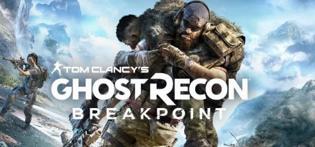 Ghost Recon Breakpoint Uplay Key