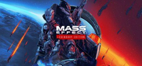 Mass Effect Legendary Edition PC Origin Key
