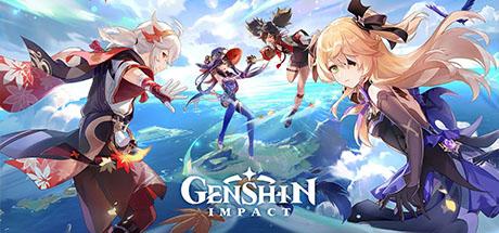 Genshin Impact Genesis Crystals