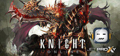 Knight Online AfkBot - Proxy