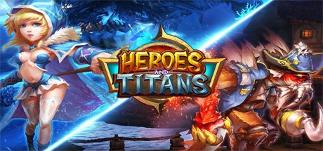 Heroes Of Titans Android Diamonds