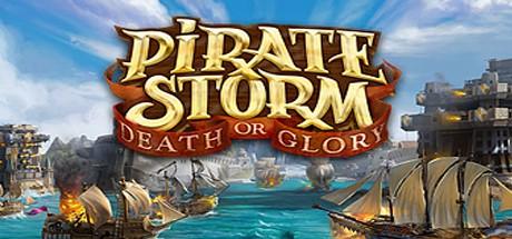 Pirate Storm Elmas